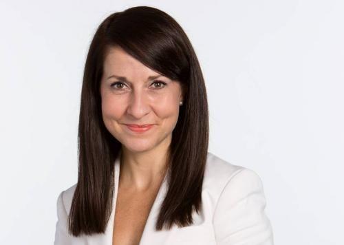 Liz KENDALL (UK), Membre du Parlement (Labor)