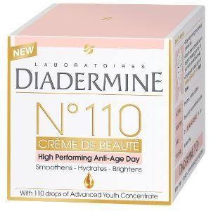 Diadermine N°110 Créme De Beauté