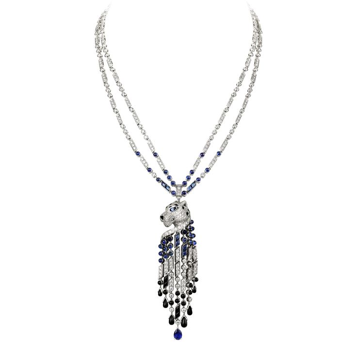 17 Best images about cartier-necklace on Pinterest ...
