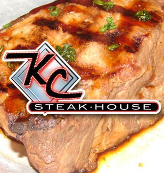 Bakersfield.com Daily Deal - KC Steakhouse - $30 of Food for $15 at KC Steakhouse