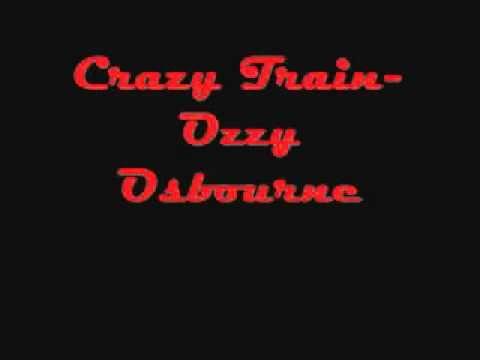 Ozzy Osbourne - Crazy Train - SafeShare.TV