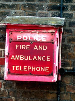 London's Forgotten Disasters: The Tragedy That Sparked The 999 Service - Ever wondered when the 999 emergency phone line launched? It goes back as far as 1937, and it has its roots here in London.