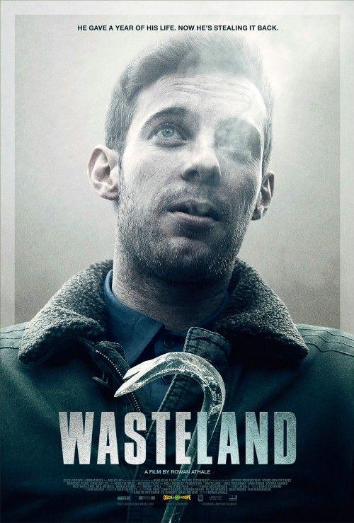 Ziemia jałowa (2012)