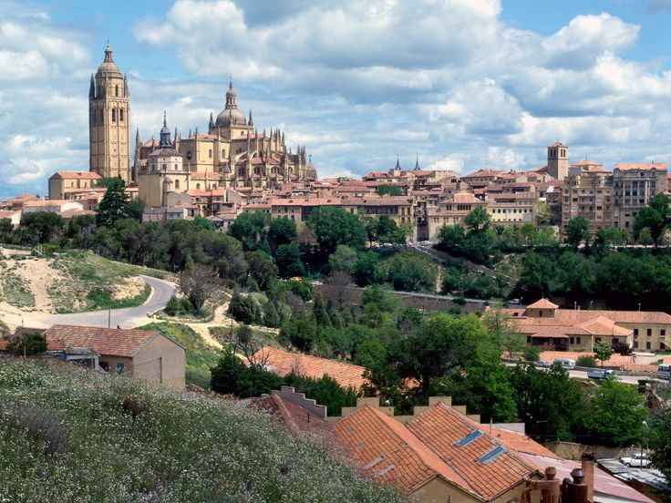 Pictures Of Spain | ... spain 1600 x 1200 picture top city pictures new city pictures