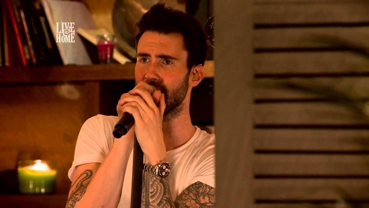 Maroon 5 - Live@Home - Full Show. Miss that old time - the prettiest time of Maroon 5.
