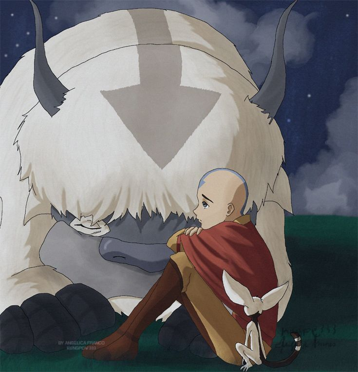 The Last Airbender Images On Pinterest: Avatar - The Last Airbender
