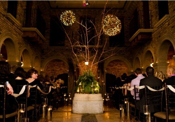 Weddings In Winter Bliss   Hacienda Sarria #winter #wedding #ontario