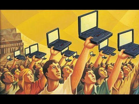 Legal Scholar Cass Sunstein on Internet Echo Chambers & Democracy - YouTube