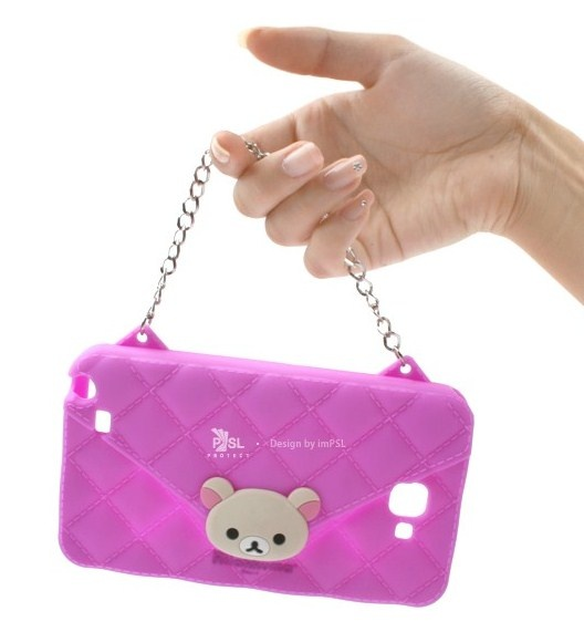 ★Rilakkuma Case★Genuine Goods★ www.mosket.com / It is a site where you can purchase wholesale Korean products. Related products for wholesale purchase, please contact marketing@mosket.com. #galaxynote #case #mosket #cellphone #smartphone #accessories #mobile #rilakkuma