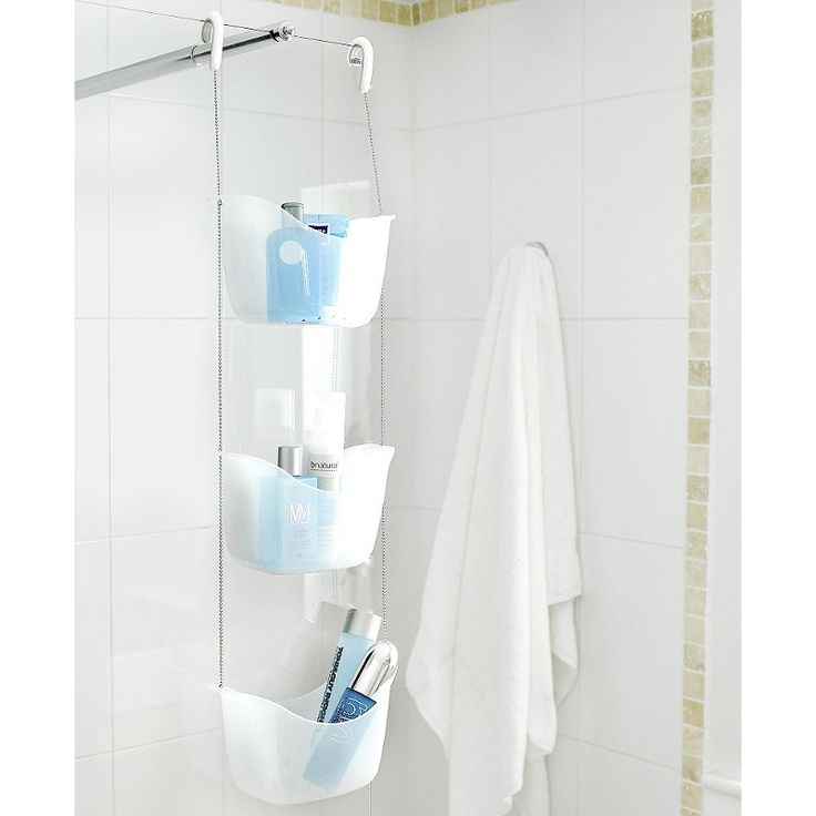 9 best Shower Corner Shelves images on Pinterest | Shower corner ...