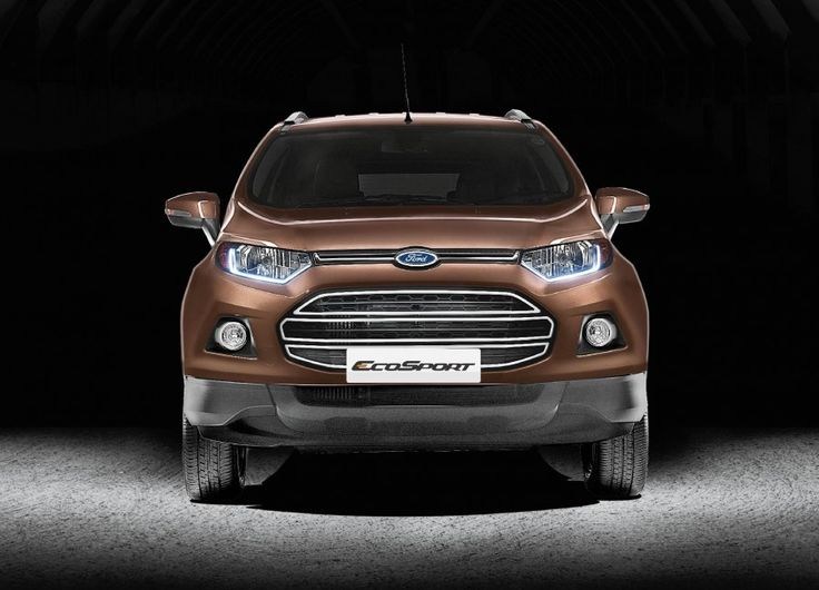 Recap - 5 things we know about the 2017 Ford EcoSport - IAB Picks