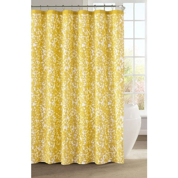The 25+ best Yellow shower curtains ideas on Pinterest | Yellow ...