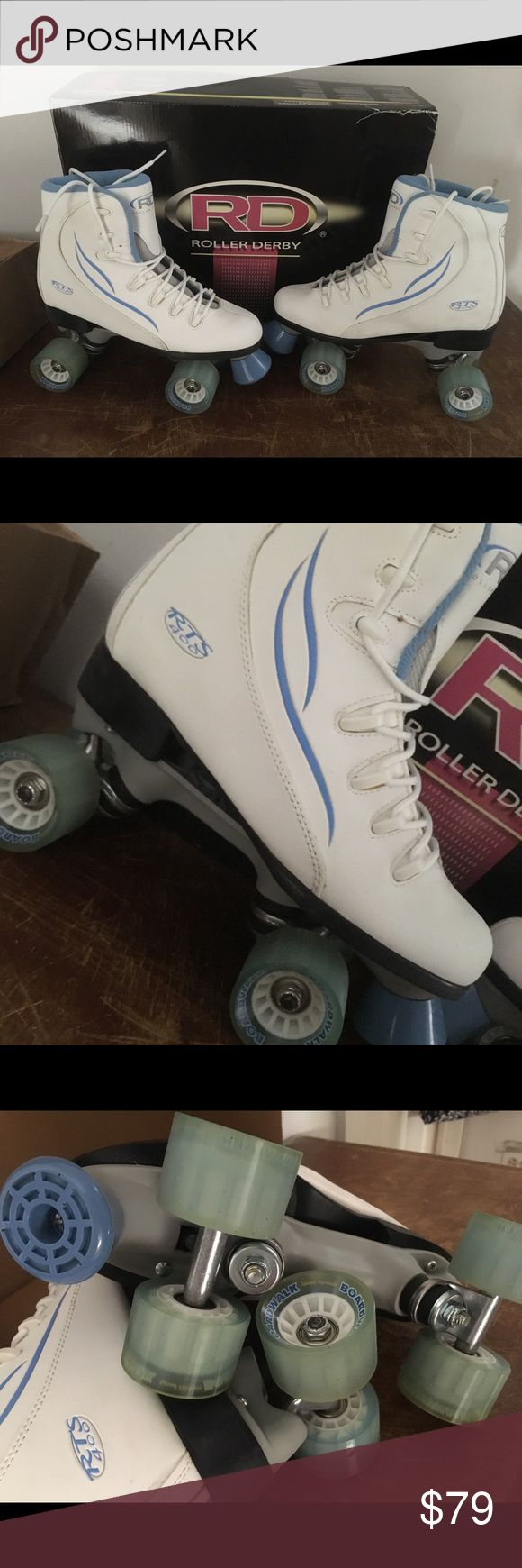 New Roller Skates RTS size 9 New in box Roller Skates. Shoes