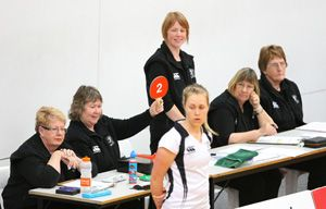 Follow this link for all the latest Match Reports from the Lion Foundation Netball Champs #LFNC