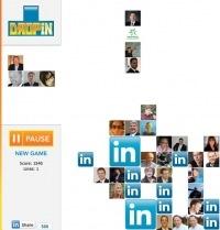 DropIn Tetris Clone von LinkedIn http://linkedinsiders.wordpress.com/2012/05/30/linkedin-api-einige-beispiele-zur-nutzung/