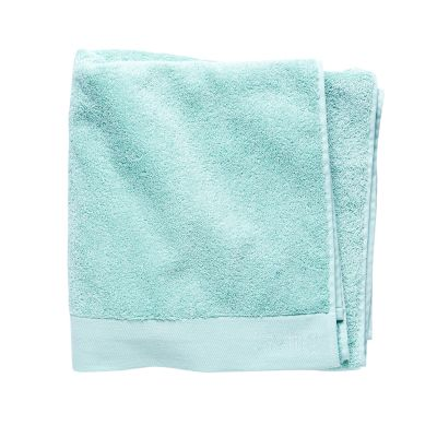 Mintgröna handdukar, Hemtex har fina