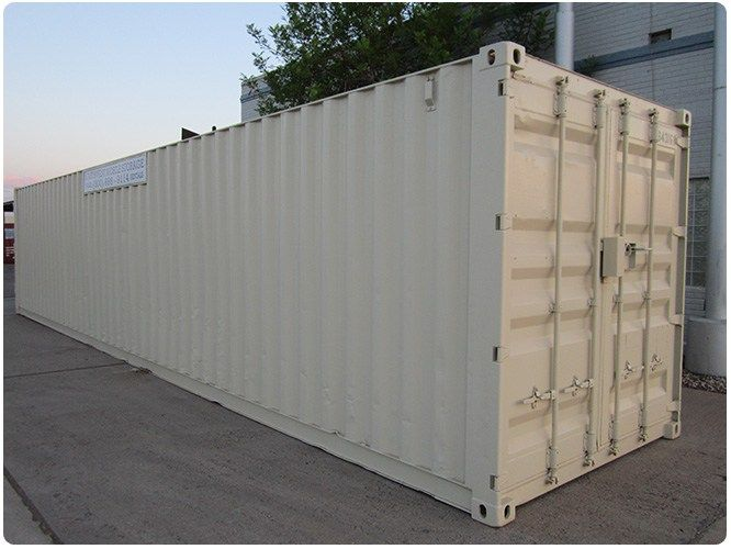 Commercial Industrial Steel Storage Containers For Sale Lease Rent East Bay Storage Units