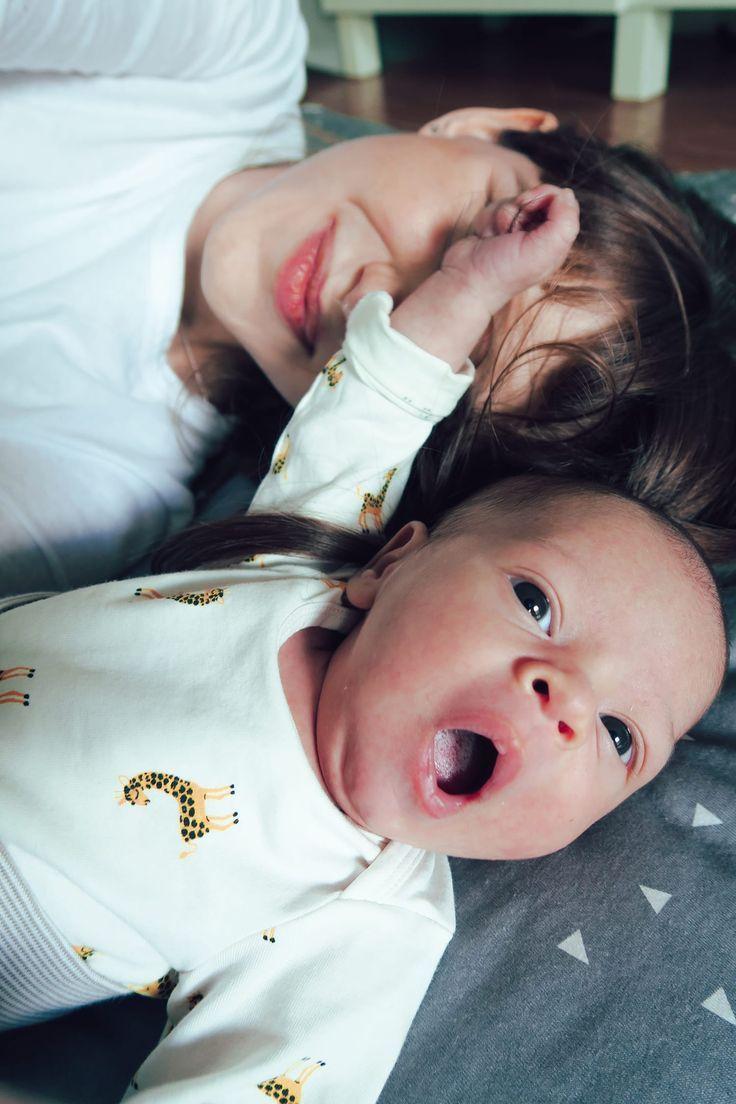 Jonah | 1. Monat | Baby | Family | ivy.li