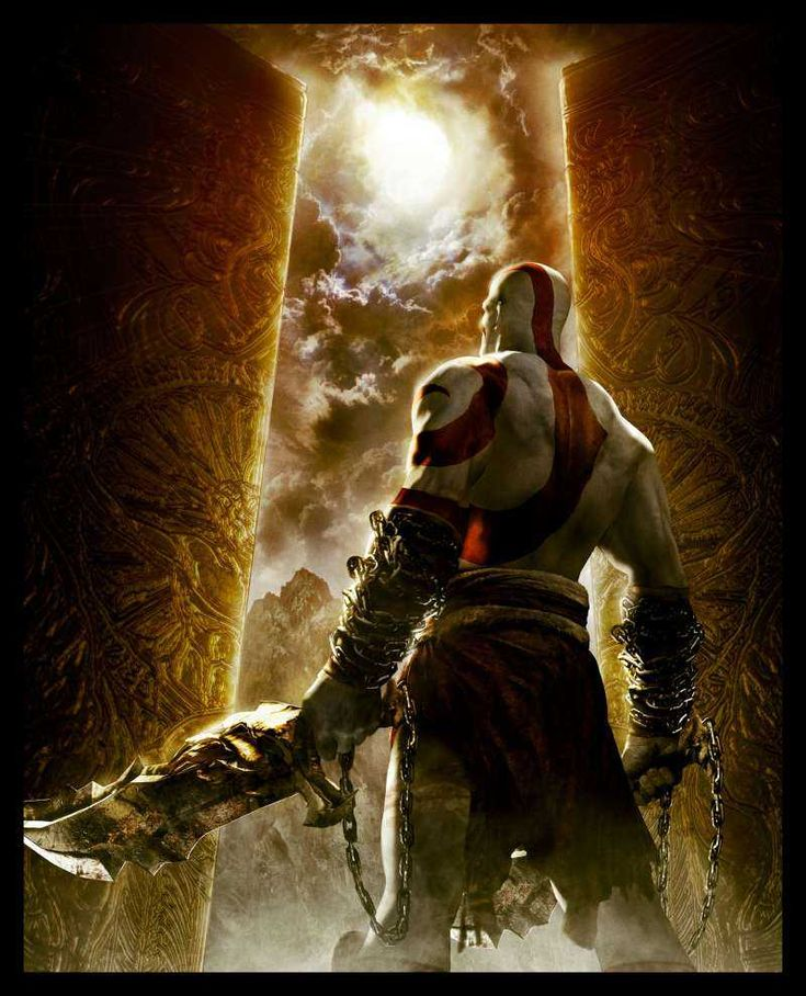 The God of War series is one of the few series that gets better with each installment
