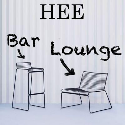hay HEE BAR + LOUNG.