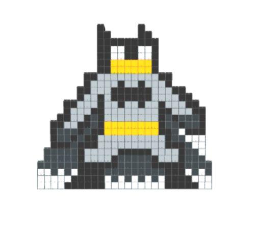#batman wall #large #lego blocks #everblocks #modular_blocks  (scheduled via http://www.tailwindapp.com?utm_source=pinterest&utm_medium=twpin)