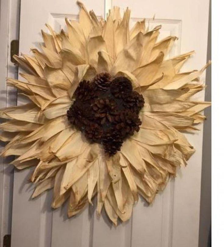 20 décorations de porte qui nous font littéralement craquer! - Décorations - Trucs et Bricolages