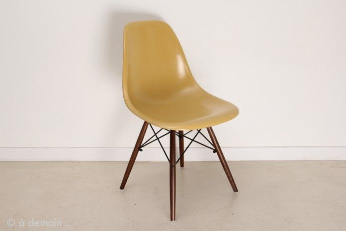 79 best manufacturer herman miller images on pinterest for Pied chaise eames