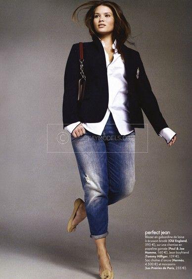 Tara Lynn, 29, plus size model  #plus size Fashion Inspiration