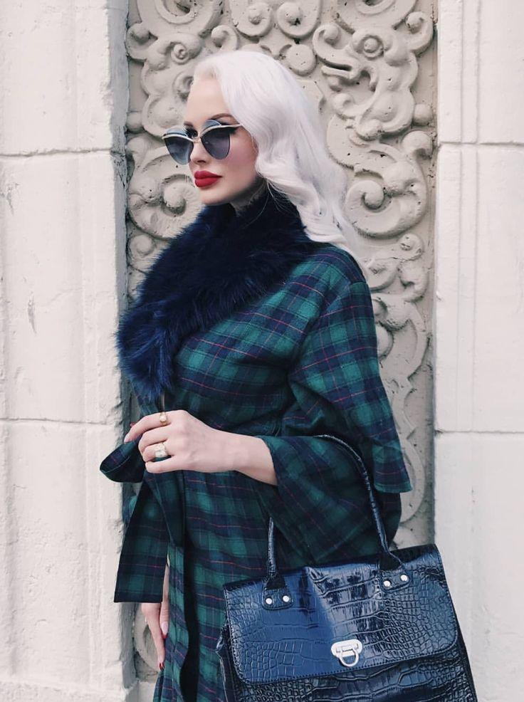 Barbara rosin fashion agency 83