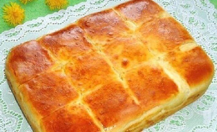 Vyskúšajte si urobiť tento syrový koláč, ktorý je tak dobrý, že ho budete robiť každý deň - Báječná vareška