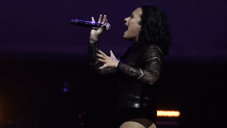 Don't miss your chance to see Demi Lovato + Nick Jonas live.  Get #HondaCivicTour tickets here!