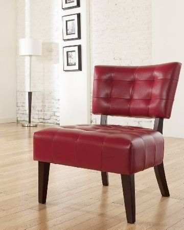 20 Best Red Slipper Chairs Images On Pinterest  Slipper Chairs Best Dining Room Chairs Red 2018