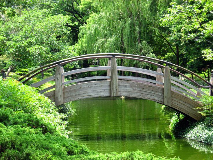 Japanese Garden Bridge Design 14 best bridges in the garden images on pinterest | garden bridge