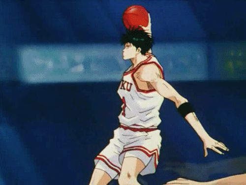 If you haven't tried sports anime yet, you should try one of these.