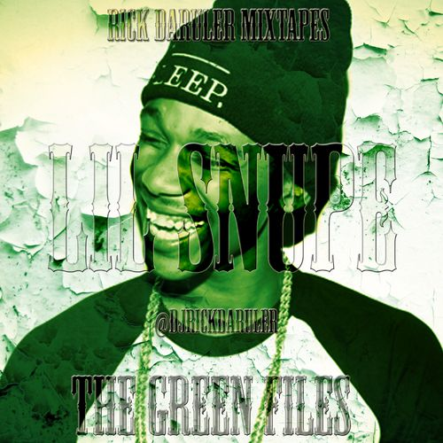 R.I.P. Lil Snupe! Newest
