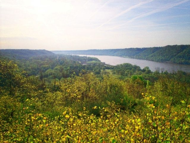 18 best charlestown images on pinterest indiana - Clifty falls state park swimming pool ...