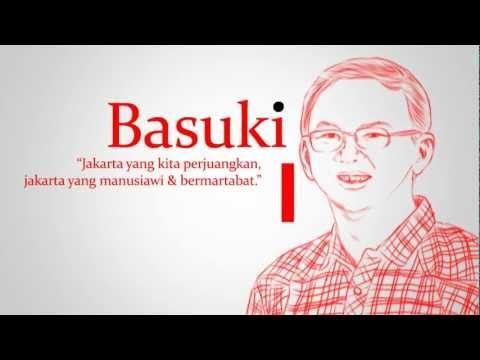 Ahok untuk Jakarta