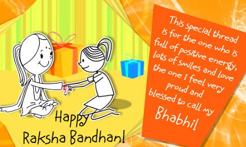 rakhi wishes for elder brother - Google Search