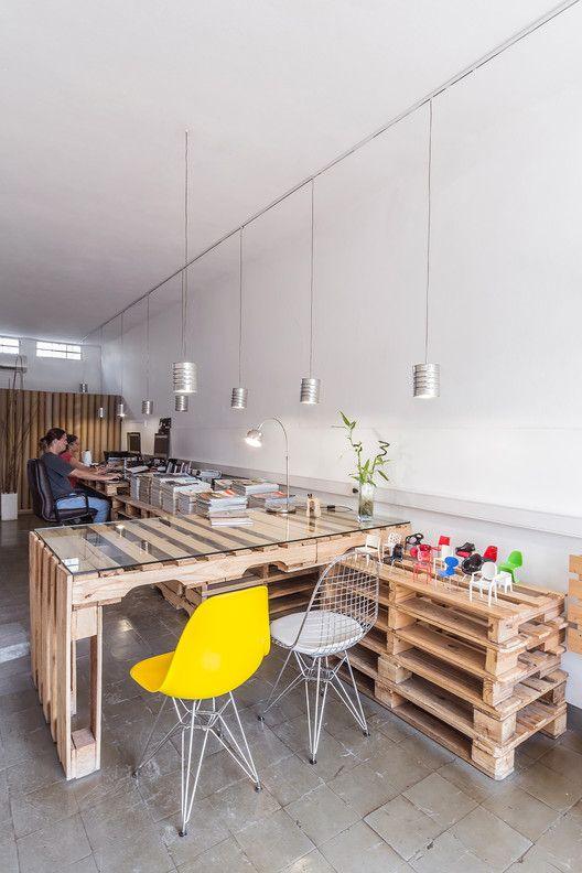 M s de 25 ideas incre bles sobre estudio de arquitectura for Superestudio barcelona