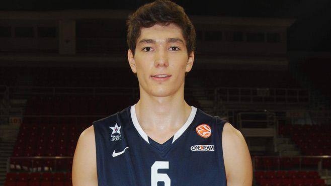 Cedi Osman - Basketbol (Avrupa Ümitler Şampiyonası MVP'si)