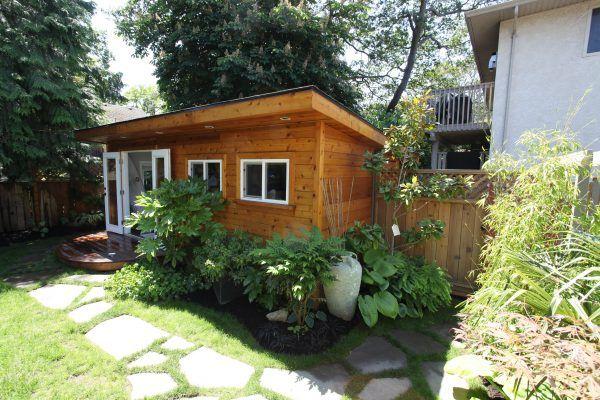 Outdoor Office Victoria Bc Costa Verde Backyard Office Outdoor Office Backyard Sheds