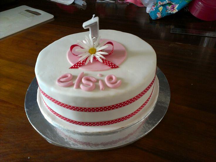 First birthday sydney