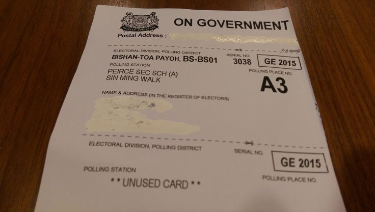 """Polling day... with some Thomson Grand """"spotting"""" thrown in! 
