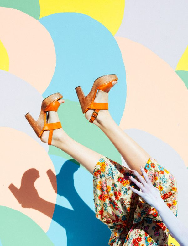 Jimmy Marble for Refinery29