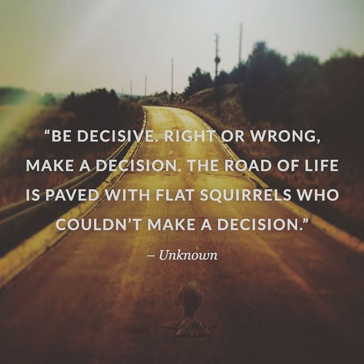 Making The Right Decision In Life Quotes: Flats, The O'jays And Motivation On Pinterest