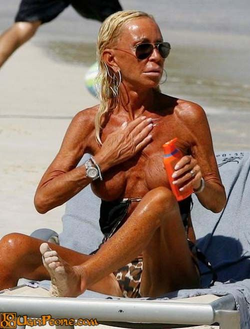 sunburnt old lady - Google Search | The Cave | Pinterest ...
