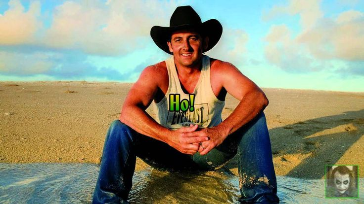 Lee Kernaghan - The Outback Club [Lyrics] [720p]