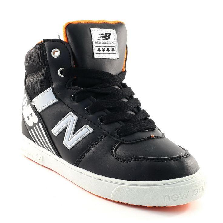 362A NEW BALANCE KT945 NOIR www.ouistiti.shoes le spécialiste internet de la chaussure enfant et femme collection automne hiver 2014 2015