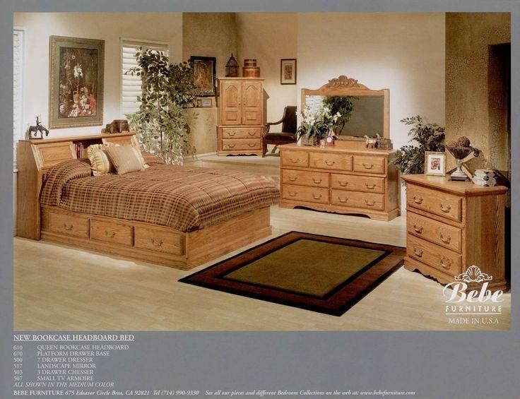 Bedroom Sets Headboard Only 102 best furniture images on pinterest | storage beds, 3/4 beds