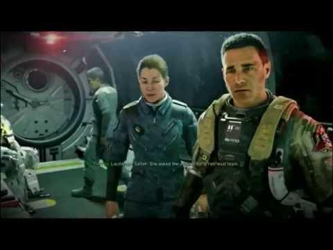 Call of Duty Infinite Warfare Ep. 14: Close Call